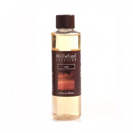 "Ricarica Millefiori Selected: ""Cedar"" 250ml"