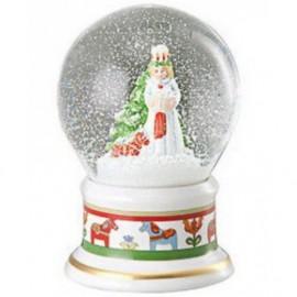 -LIQUIDAZIONE- Palla di Neve 2011: La Regina delle Luci