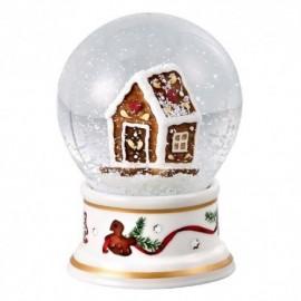 -LIQUIDAZIONE- Palla di Neve 2012: la Casa di pan di zenzero