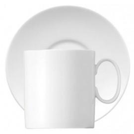 6 tazze caffè con piattino – Medaillon Thomas
