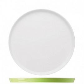 Piatto 27 cm con bordo a pirofila -THOMAS Sunny Day Apple Green