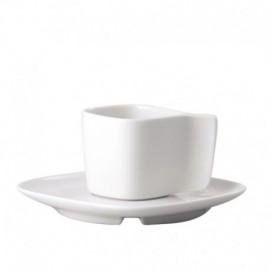 Tazza caffè con piattino ROSENTHAL TATAMI