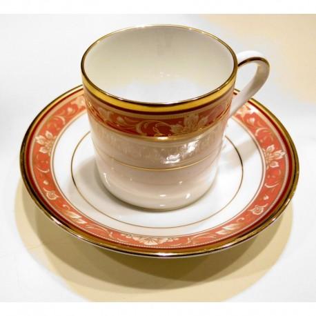 Servizio da caffe' per 12 persone - mod.LUXEMBOURG