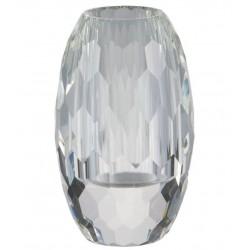 Vaso 20cm. Rosenthal Facet – Cristallo