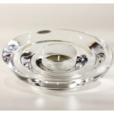 Portacandela t-light 15cm. h5cm - SPIRAL