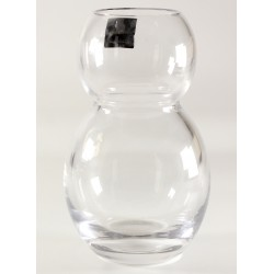 Mini vaso 13cm Bubbles