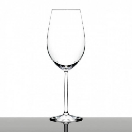6 Calici da degustazione FLUTE (Champagne) mod. IVENTO