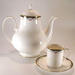 Servizio da caffe' per 12 persone – mod. Rhodes