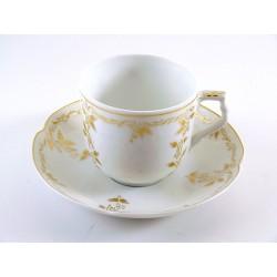 6 tazze da caffè in porcellana - Mosaico