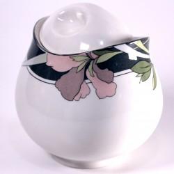 Zuccheriera in porcellana - flower