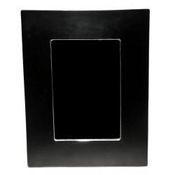 Cornice 18*24cm in porcellana nera- VERSACE Rosenthal
