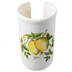 Portabicchieri h21cm - mod.Limoni