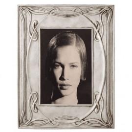 Cornice portafoto cm 19xh23,5 (9,5x14) LUIGI