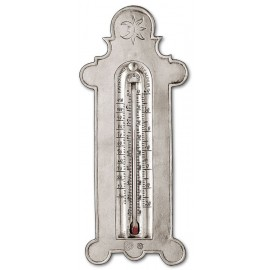 Termometro da parete cm h 25 LINNIO