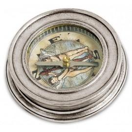 Bussola magnetica cm diam. 6,5 POLARIS